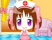 Play Rookie Nurse on Play26.COM