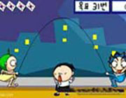 Play Rope Jumping on Play26.COM