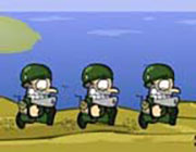 Play Jalankan Tentara  on Play26.COM