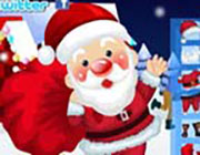Play Santa Claus on Play26.COM