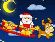 Play SantaBlob on Play26.COM