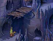 Play Scooby Doo Creepy Cave on Play26.COM