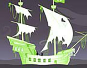 Play Scooby Doo Pirate Ship Of Fools on Play26.COM