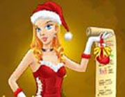 Play Sexy Mrs Claus on Play26.COM
