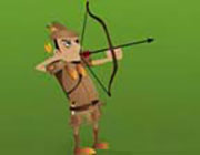 Play Sherwood Shooter on Play26.COM