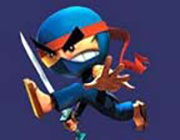 Play Shuriken Challenge on Play26.COM