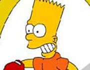 Play Simpsons Home Interaktif on Play26.COM