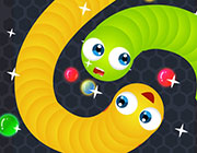 Play SLITHER.IO : SNAKE IO GAME on Play26.COM