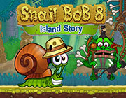 Play SNAIL BOB 8 on Play26.COM