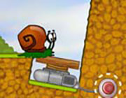 Play Snail Bob on Play26.COM