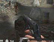 Play Sniper Dever  on Play26.COM