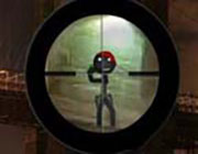 Play Sniper Hunter 2  on Play26.COM