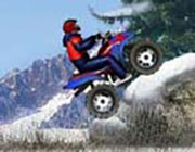 Play Snow ATV on Play26.COM