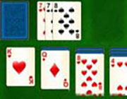 Play 2 Solitaire on Play26.COM