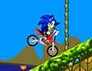 Play Sonic Moto on Play26.COM