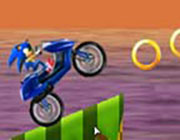 Play Sonik Motobike  on Play26.COM