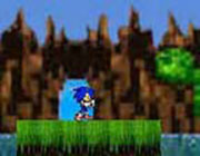 Play Di Sonic Smash Brothers on Play26.COM