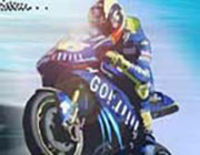 Play Hız Moto Bike  on Play26.COM