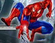 Play Raid Spider Man City  on Play26.COM