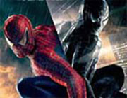 Play Spiderman Dark Side on Play26.COM