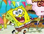 Play Spongebob Carnival on Play26.COM