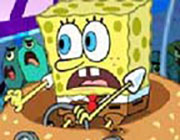 Play SpongeBob Delivery Dilemma on Play26.COM