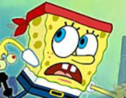 Play Spongebob Dutchman Dash on Play26.COM