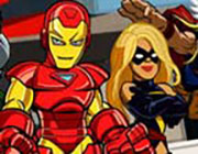 Play Stark Tower Defense Game