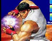 Play Street Fighter II Champion Edition on Play26.COM