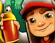 Play Subway Surfer on Play26.COM