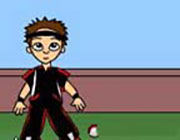 Play Super Hacky Sack on Play26.COM
