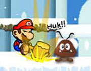 Play Super Mario Christma on Play26.COM