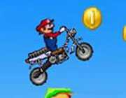 Play Super Mario Moto on Play26.COM
