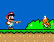 Play Super Mario Rampage on Play26.COM