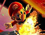 Play Super Mario Remix on Play26.COM