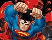 Play Superman Defender Game
