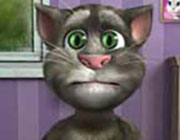 Play Talking Tom Cat 2 on Play26.COM