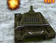 Play Tank Gone Wild on Play26.COM