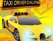 Play Taxi driver challenge on Play26.COM