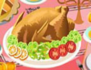 Play Thanksgiving Table Setting on Play26.COM