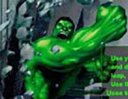 Play The Hulk  on Play26.COM