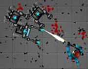 Play The Killer Robot Factory on Play26.COM
