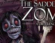 Play The Saddest Zombie on Play26.COM