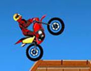 Play Thrill Biking Game