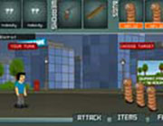 Play Toxers melarikan diri  on Play26.COM