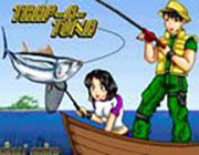 Play Trap a Tuna Game