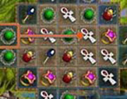 Play Treasure Puzzle on Play26.COM