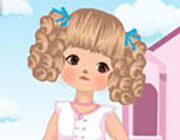 Play Trendy Doll on Play26.COM