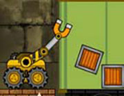 Play Truck Loader on Play26.COM