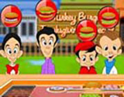 Play Turkey Burger on Play26.COM